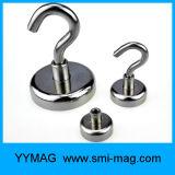 De sterke Magnetische Haken van het Neodymium van de Magneet van de Pot voor Verkoop