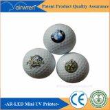 Macchina UV della stampante di sfera di golf di Digitahi della stampante della cassa del telefono delle cellule