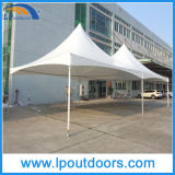 double tente maximale en aluminium extérieure de dessus de ressort du chapiteau 20X40'pour le mariage