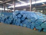 AISI316 de naadloze Pijp van het Roestvrij staal