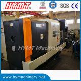 Máquina del torno del CNC de la base plana de los surtidores de SK40Px1500 SK50P/2000 China