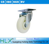 La macchina per colata continua di nylon resistente spinge dentro Hlx