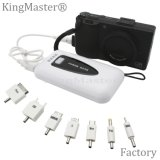 Kingmaster Powerpacks 8400 Draagbare Lader Powerbank