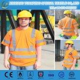 Venda por grosso EN11611 5oz Segurança Função retardante de fogo Fr Camisas