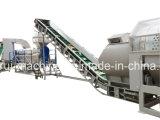 De Fles van het huisdier/de Machine van het Recycling van het Flessenspoelen van de Melk
