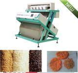 Inteligente arroz CCD clasificador de color, de alta capacidad, alta precisión