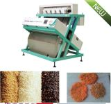 Intelligenter Reis CCD-Farben-Sorter, hohe Kapazität, hohe Genauigkeit