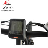 "350W 26 ""en alliage d'aluminium cadre Black Mountain E-Bike (JSL035G-5)"