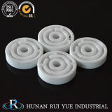 Alumina disk Structural Ceramic Friction Plate in filter Machine