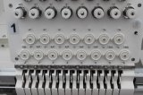 Holiauma Top Quanlity Multi Function 6 tête à coudre Machine à broder informatisée pour la machine à broder à grande vitesse Fonctions pour broderie de tee-shirt