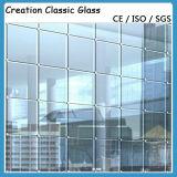 좋은 가격을%s 가진 창 유리 건축재료를 위한 격리된 유리