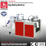 Haute vitesse Sac Heat-Cutting Heat-Sealing & Making Machine