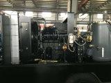 Компрессор воздуха трейлера 4-колес Kaishan BKCY-12/10 тепловозный управляемый роторный