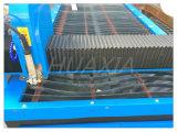 Высокоскоростной разделочный стол листа металла автомата для резки плазмы CNC