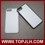 Caja modificada para requisitos particulares sublimación de la PC para el iPhone 7 más