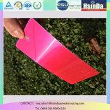 I commerci all'ingrosso assottigliano il rivestimento della polvere del fornitore di Haa di colore della caramella della vernice della polvere
