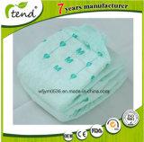 Couche-culotte adulte de tissu ultra épais de vente en gros avec des aperçus gratuits