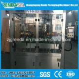 Fabricación de máquina de rellenar de la bebida de la botella con el servicio de Desigened del cliente