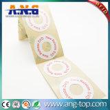 Marke Drucken-weit reichende passives UHFanpassen RFID