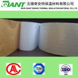 Cinta de aluminio adhesiva fuerte del conducto