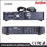 CH400 PAのミキサーの可聴周波管Amplifer/電力増幅器