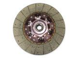 Disque d'embrayage à usage moyen de camion pour Isuzu Fvr/6HK1 6SD1 380mm*10 034