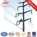 Elektrische galvanisierte Polen für elektrische Pole-Lieferanten