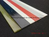 Período de retenção longa Pultruded Elevada resistência a folha de fibra de vidro