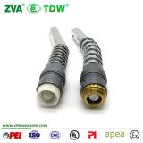 Canalón para la boquilla de Tdw Fule con la válvula de cobre (SC de TDW)