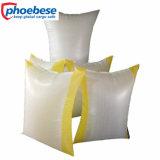 La bolsa de aire inflable de protección de transporte de cristal bolsa de estiba