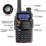 Heißes VHF/UHF Berufsinterfon-bidirektionaler Radiogriff-Lautsprecherempfänger