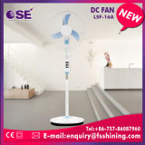 12 Zoll 12V Gleichstrom-Solarstandplatz-Ventilator mit Fabrik-Preis
