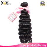 優れたヘアケア製品8Aの等級の毛の中国のバージンの深い波