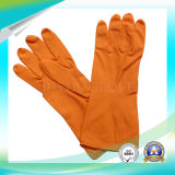 guanti della famiglia 50~70g/Pair che funzionano i guanti impermeabili del lattice del guanto