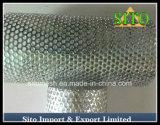 Filtre perforé de Culynder de maille de treillis métallique d'acier inoxydable