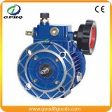 Udl 0.37kw Stepless Speed ​​Variator with Gearbox