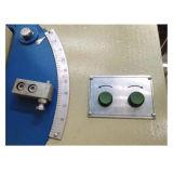 Automatischer Laser-Brücken-Scherblock für den Steinplatte-Schnitt