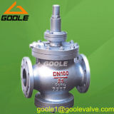 Valvola di riduzione della pressione del vapore (GARP-1h)