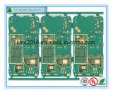 Fr4 4layer mehrschichtige gedruckte Schaltkarte mit guter Preis-Qualität