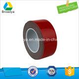 Bonos de alta a doble cara 3m de cinta adhesiva de acrílico puro parado (por5064B)