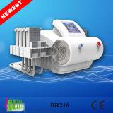 Máquina de cavitación que adelgaza la grasa Cryolipo