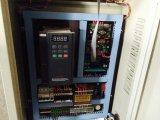 Вертикальный тип крен пленки PP PE разрезая перематывать машину (DC-VF1100)