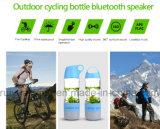 Frasco de água ao ar livre Bluetooth Speaker