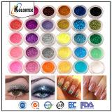 Het kosmetische Pigment van de Kleur, het Pigment van het Mica van de Kleur voor Schoonheidsmiddelen