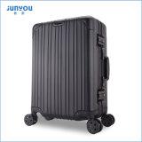 Мешок вагонетки перемещения способа Junyou, случай вагонетки, алюминиевый багаж сплава магния