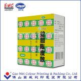 El embalaje personalizado cajas de papel