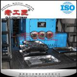Placa de solda Unground do carboneto de Tungstne com formas diferentes Semi em fazer à máquina