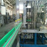 Soda Bebidas Máquina de embotellamiento de llenado de agua