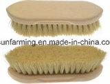 Cepillo de cerdas de pelo de caballo