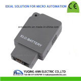 Elc-Battery, batería de backup de RTC a 1 años, el PLC.